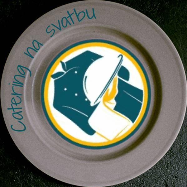 Svatební Catering talíř 3