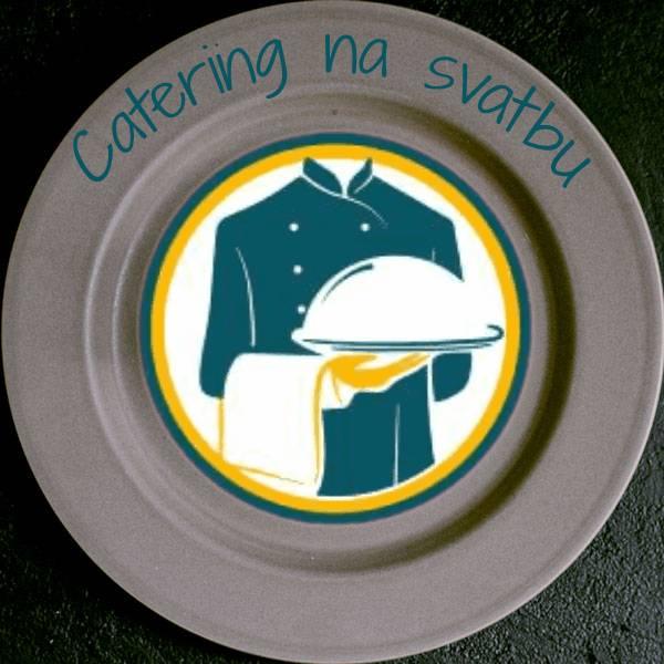 Svatební Catering talíř